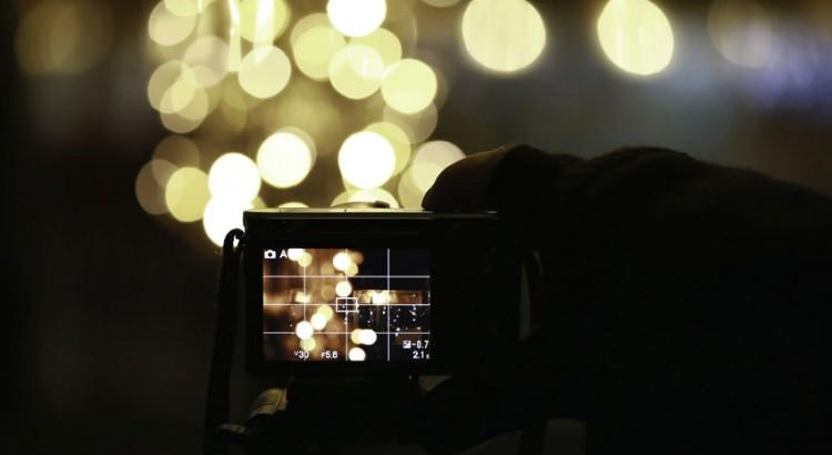 Lichterglanz fotografieren
